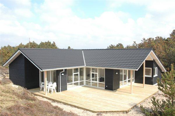 Sommerhus, 25-5145