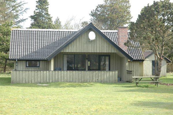 Sommerhus, 25-5186