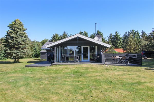 Sommerhus, 25-5200