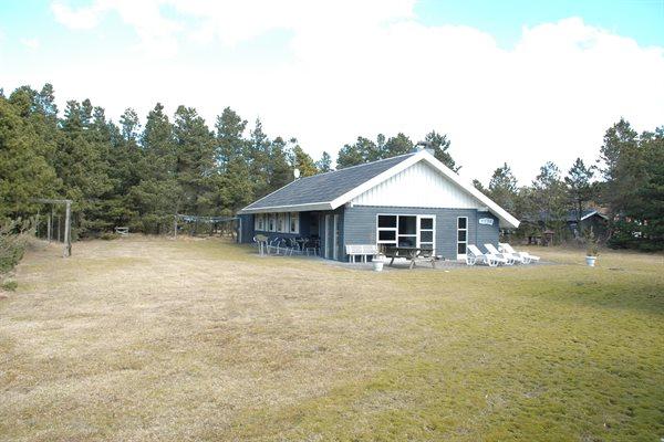 Sommerhus, 25-5202
