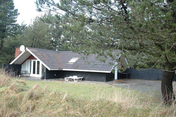 Sommerhus, 25-5206
