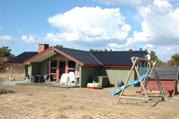Sommerhus, 25-5218