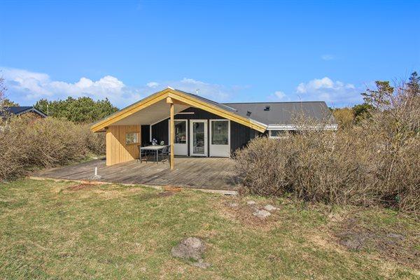 Sommerhus, 25-5221