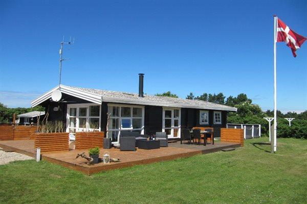 Sommerhus, 25-5223