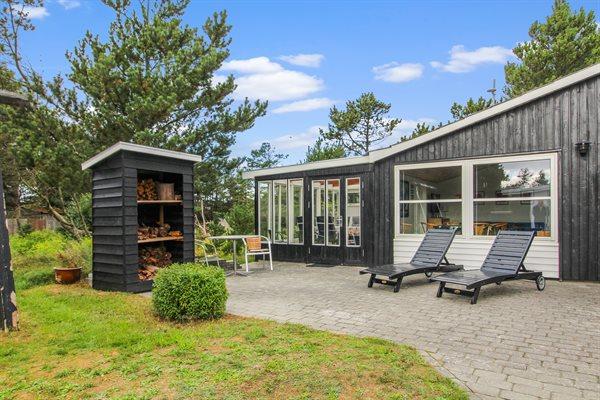 Sommerhus, 25-5230