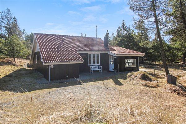 Ferienhaus 26-0066 Blavand