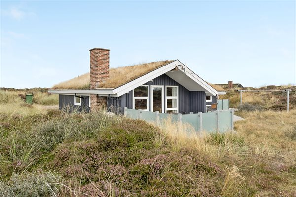 Holiday home, 26-0184