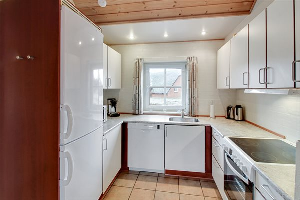 Holiday home, 26-0203