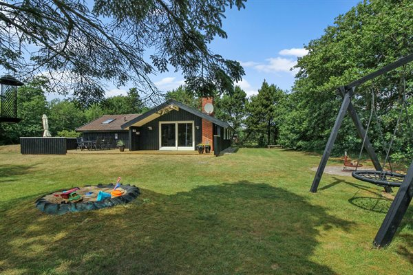 Holiday home, 26-0227