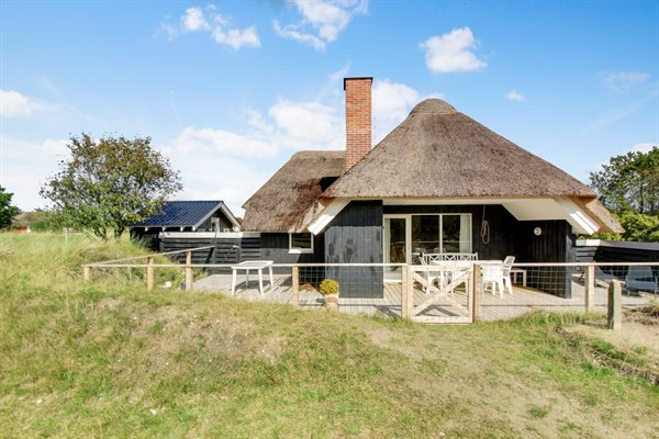 Holiday home, 26-0273