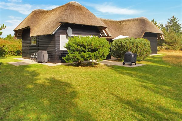 Holiday home, 26-0288