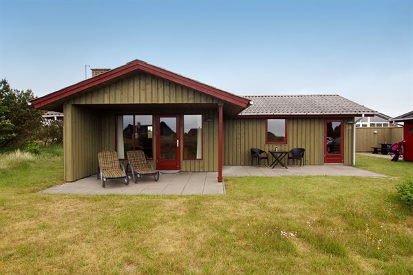 Holiday home, 26-0293