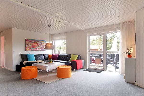 Holiday home, 26-0305