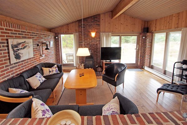 Holiday home, 26-0322