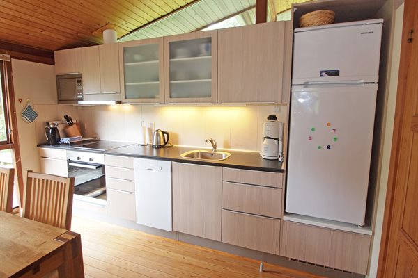 Holiday home, 26-0378