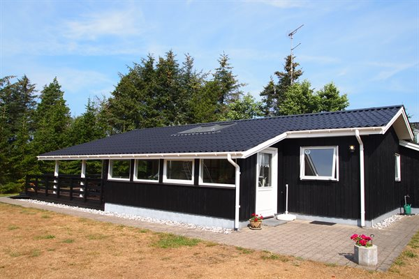 Holiday home, 26-0400