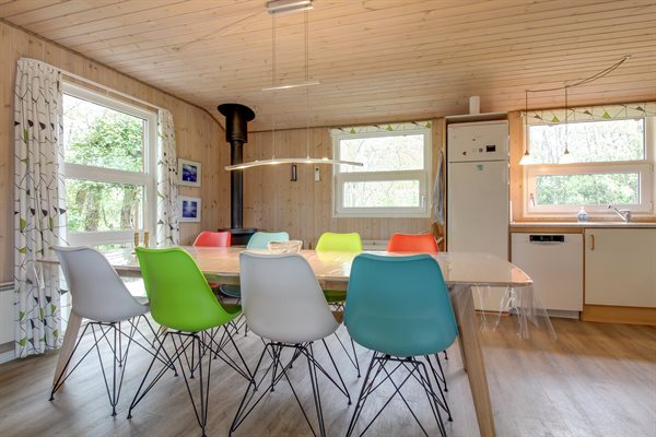 Holiday home, 26-0443