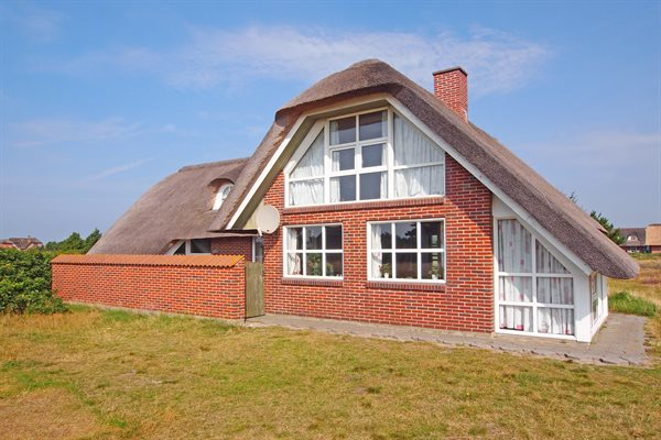 Holiday home, 26-0476