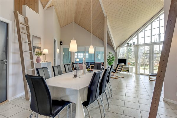 Holiday home, 26-0502