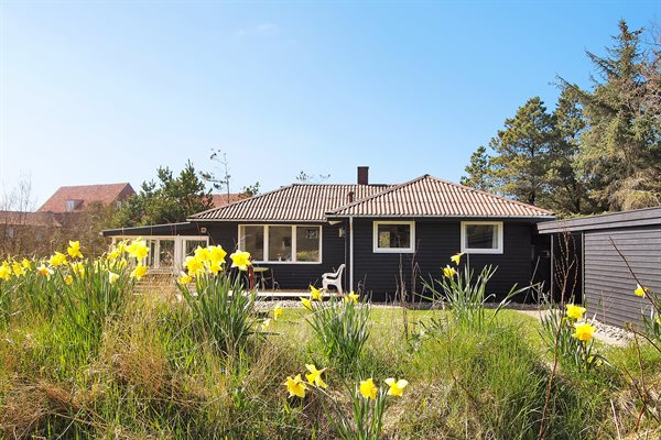 Holiday home, 26-0543