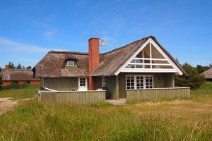 Vakantiehuis, Blaavand