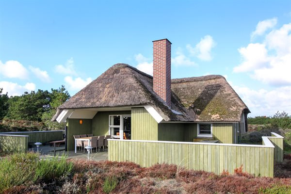 Holiday home, 26-0618