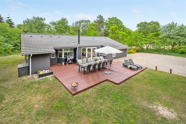 Holiday home, 26-0633