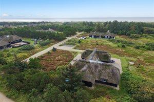 Gæstebog Sommerhus 26-0642 Blåvand