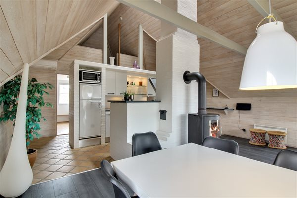 Holiday home, 26-0642