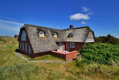 Ferienhaus 26-0663 Blavand