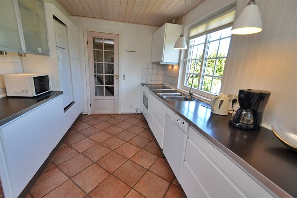 Holiday home, 26-0663