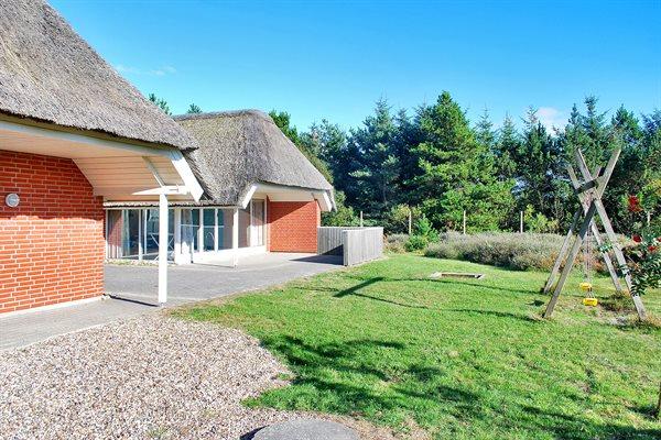 Sommerhus 26-0683 Blåvand