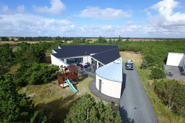 Holiday home, 26-0684