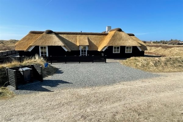 Holiday home, 26-0685