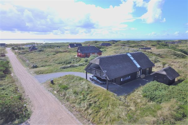 Holiday home, 26-0687