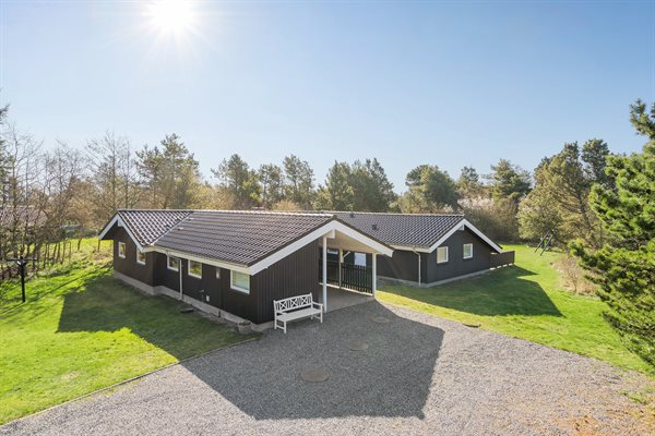 Holiday home, 26-0689