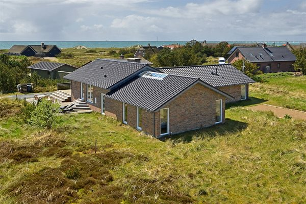 Holiday home, 26-0692