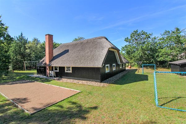 Holiday home, 26-0698