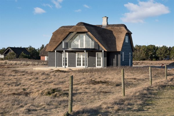 Holiday home, 26-0702