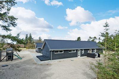 Ferienhaus, 26-0708