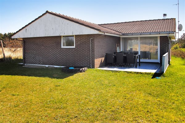 Holiday home, 26-0713