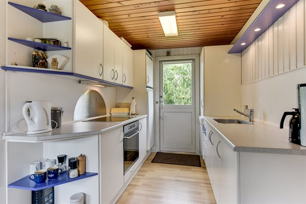 Holiday home, 26-0715