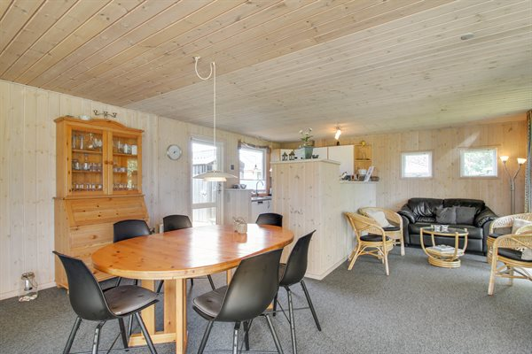 Holiday home, 26-0727