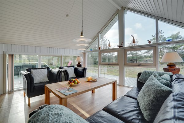 Holiday home, 26-0728
