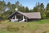 Stuga 26-0917 Blåvand, Ho
