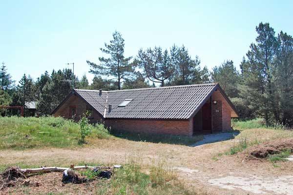 Sommerhus, 26-0944