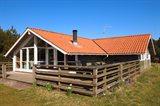 Stuga 26-0951 Blåvand, Ho