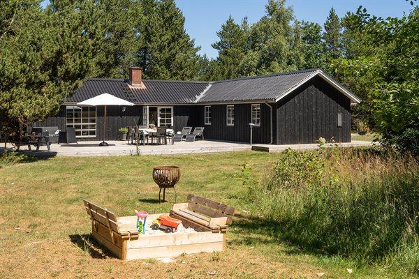Sommerhus, 26-1020
