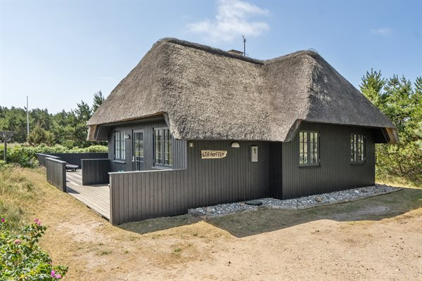 Holiday home, 26-3038
