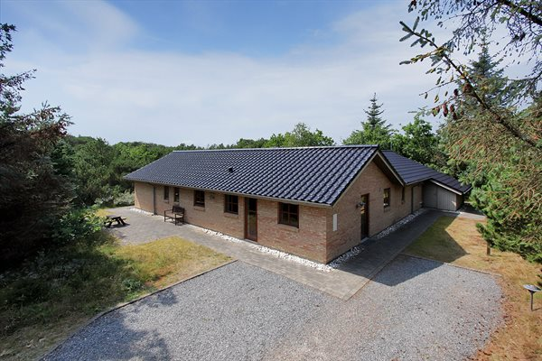 Holiday home, 26-3056